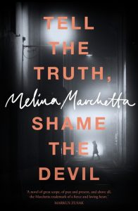 Tell the Truth Shame the Devil book review