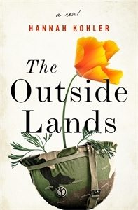 The outside lands book recommendation