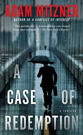 A case of Redemption Book Review