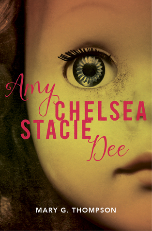 Amy Chelsea Stacie Dee Book review