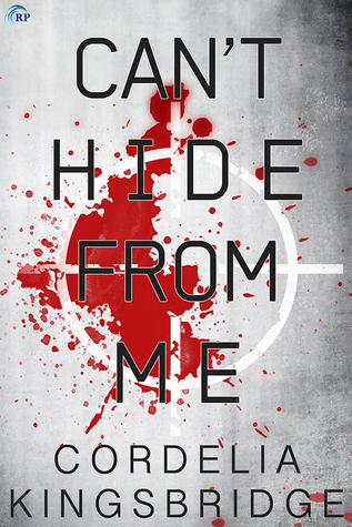Can't hide from me book review