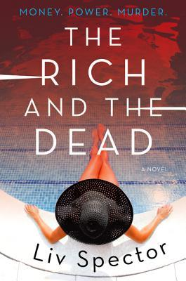 The Rich and the Dead Book Review