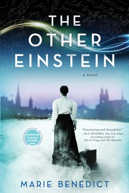 The Other Einstein Book Review