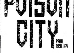Poison City Book Review