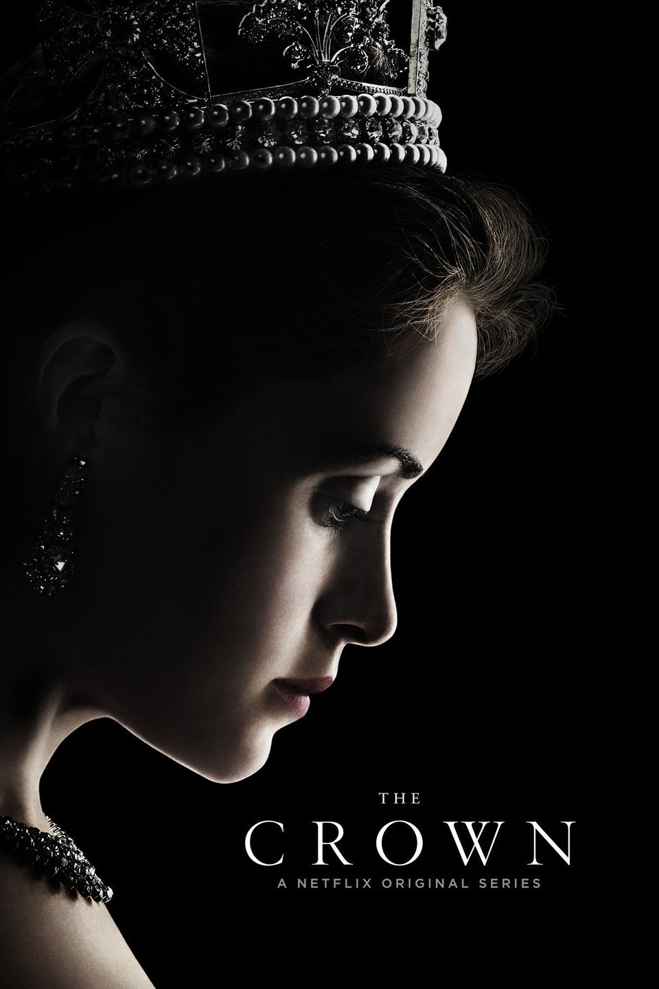 The Crown Review eps 1-4