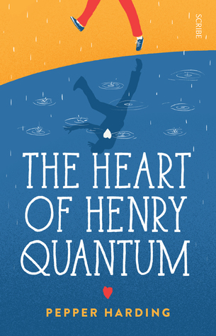 The Heart of Henry Quantum Book review