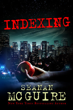 Indexing by Seanan McGuire book review