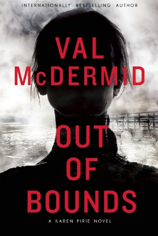 Out of Bounds by Val McDermid Book Review