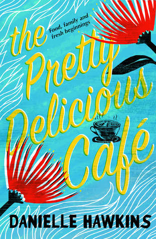 The Pretty Delicious Cafe book review