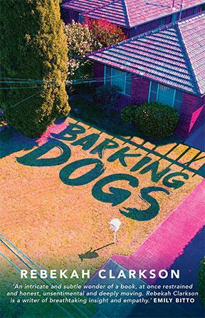 Rebekah Clarkson Barking Dogs Review