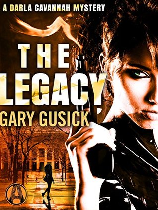The Legacy Book Review