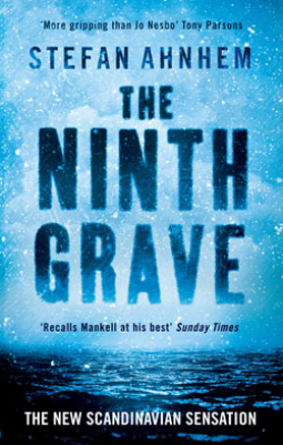 The Ninth Grave by Stefan Ahnhem Book Review