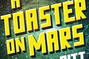 A Toaster on Mars Book Review