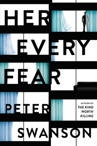 Her Every Fear Book Review