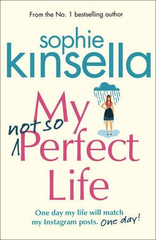 My not-so-perfect life book review