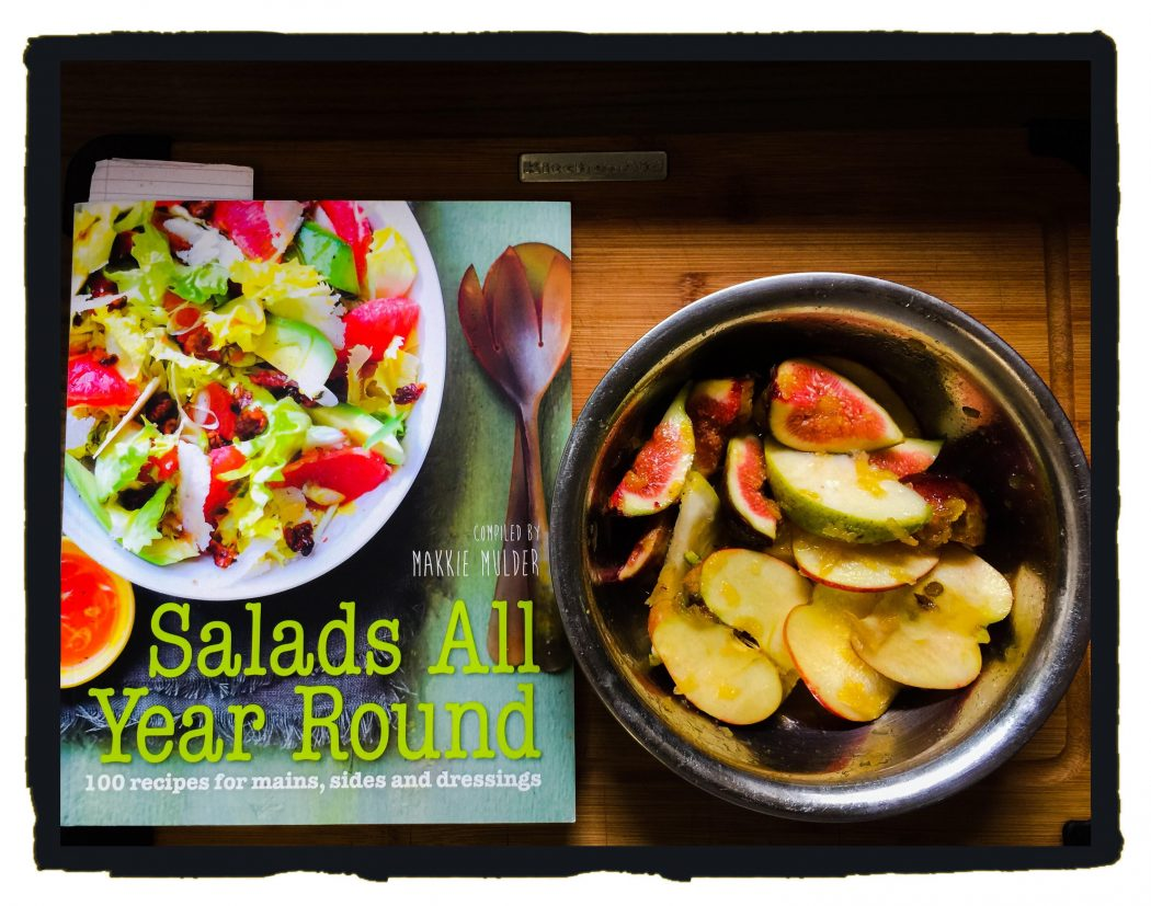 Salads All Year Round Book Review