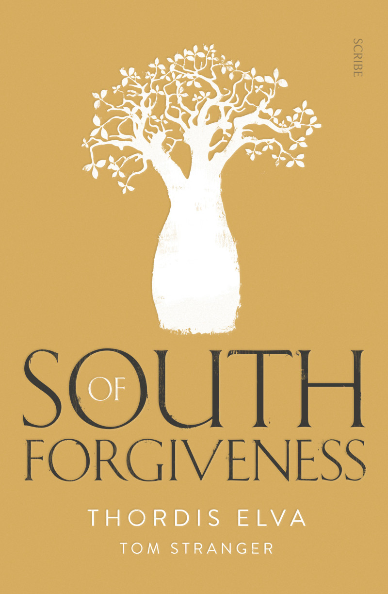 South of Forgiveness Book Review