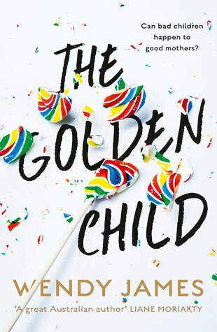 The Golden Child Book Review