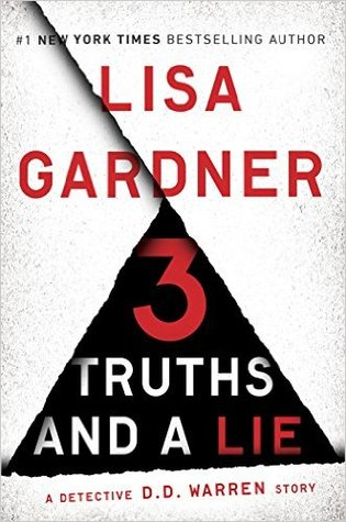 Three Truths and a Lie Book Review