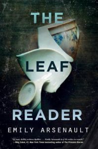 Waiting on Wednesday The Leaf Reader