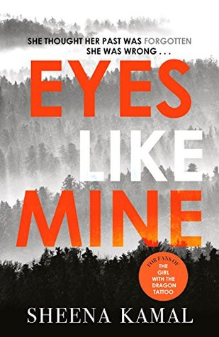 Eyes Like Mine Book Review