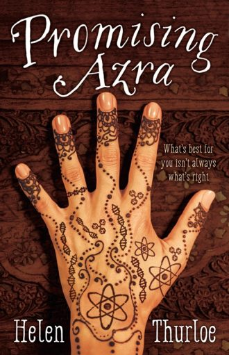 Promising Azra by Helen Thurloe Book Review