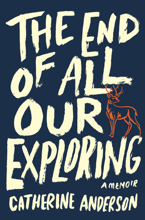 The end of all our exploring book review