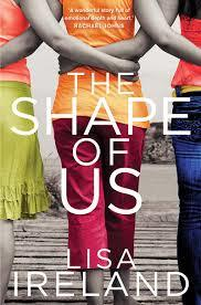 Waiting on wednesday The Shape of US