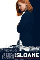 Miss Sloane Movie Review