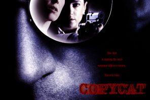 Copycat movie review