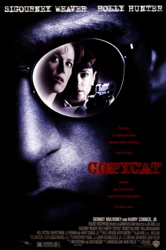 Copycat movie review