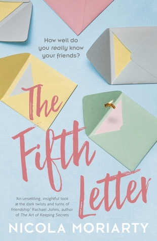 The Fifth Letter Book review