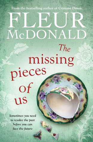 The Missing Pieces of Us Book Review