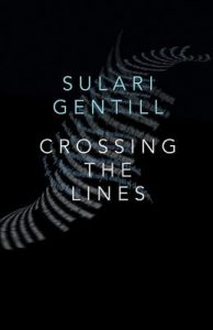 Cant wait Wednesday Crossing the Lines