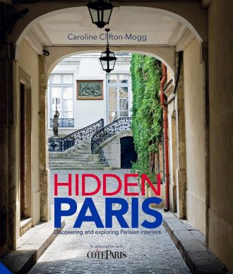 Hidden Paris Book Review
