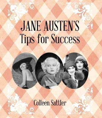 Jane Austen's Tips for Success