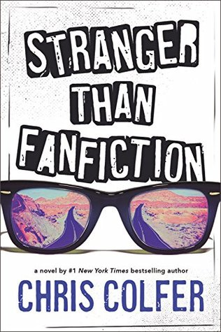Stranger than Fanfiction book review