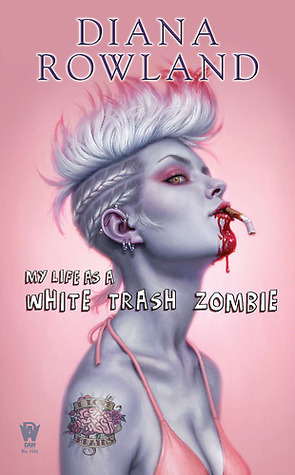 My Life as a White Trash Zombie book review