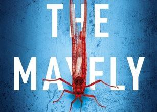 The Mayfly Blog tour