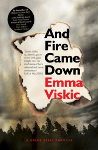 And Fire Came Down by Emma Viskic book Review