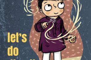 Chook Doolan Lets Do Diwali book review