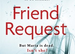 Friend Request book review