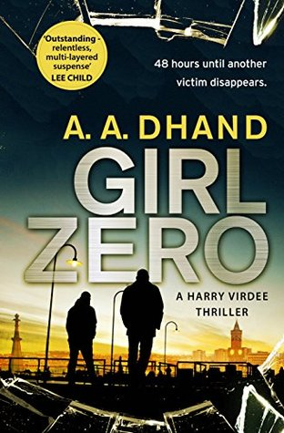 Girl Zero Book review