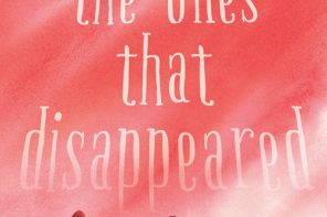 The Ones that Disappeared by Zara Fraillion