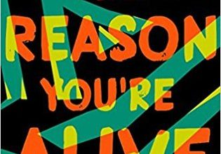 The Reason You're Alive by Matthew Quick book review