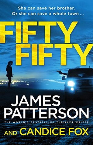 Fifty fifty Book review