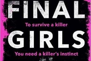 Final Girls Book review