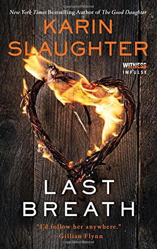 Last Breath Book Review