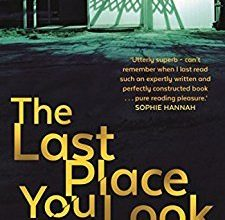 The Last Place You Look book review