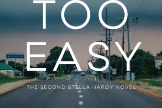 Too Easy by JM Green book review